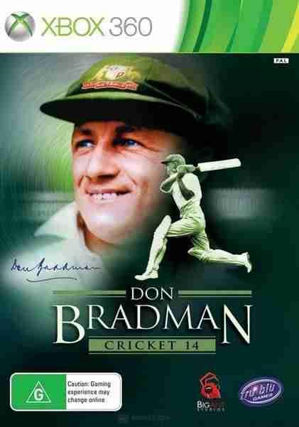 Descargar Don Bradman Cricket 14 [MULTI][Region Free][XDG2][iMARS] por Torrent